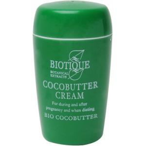 """Bio Coco Butter (Био Какао масло) Укрепляющий бальзам для тела от растяжек, рубцов и др. дефектов кожи """"Biotique"""""""