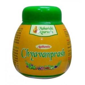 """Chyavanprash (Чаванпраш) """"Maharishi Ayurveda"""" 500 гр."""
