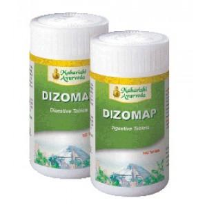 "Dizomap (Дизомап) ""Maharishi Ayurveda"" 100 таб."