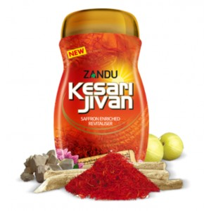 """Kesari Jivan (Кесари Дживан) """"Zandu"""" 500 гр."""