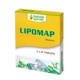 "Lipomap (Липомап) ""Maharishi Ayurveda"" 40 таб."