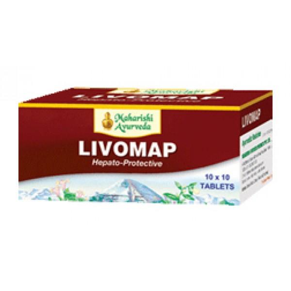 Livomap инструкция по применению