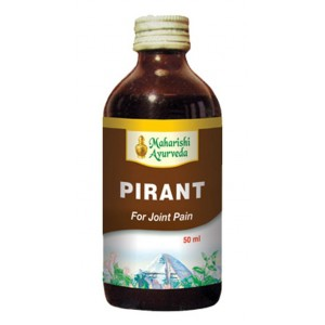 "Pirant Oil (масло Пирант) ""Maharishi Ayurveda"" 50 мл."