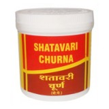 """Shatavari Churna (Шатавари чурна) """"Vyas"""" 100 гр."""