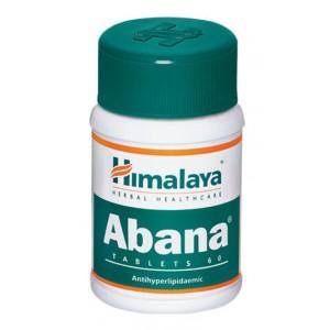 Abana (Абана) Himalaya (Хималая) 60 кап.