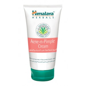 Acne-n-Pimple Cream (Крем для проблемной кожи лица) Himalaya Herbals (Хималая Хербалс) 30 мл.