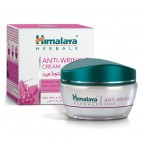 Anti-Wrinkle Cream (Крем от морщин для лица) Himalaya Herbals (Хималая Хербалс) 50 мл.
