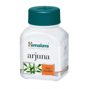 Arjuna (Арджуна) Himalaya 60 cap.