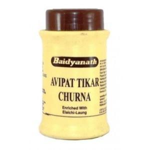 Avipattikar Churna (Авипаттикар чурна) Baidyanath (Баидьянатх) 60 г