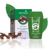 """Bio Clove (Био Гвоздика) Очищающая анти-пигментная маска с маслом гвоздики """"Biotique"""""""