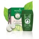 "Bio Milk Proteine (Био Молочный Протеин) Отбеливающая и омолаживающая маска ""Biotique"""