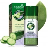 "Bio Cucumber (Био Огурец) Тоник для лица ""Biotique"""