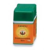 Chandraprabha Vati (Чандрапрабха Вати) Zandu (Занду) 40 таб.