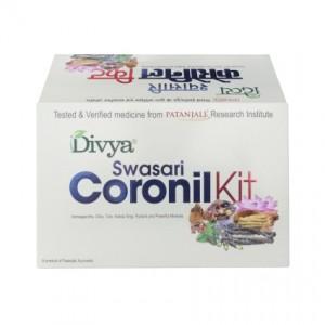 Coronil Kit (Коронил кит) Patanjali (Патанджали)