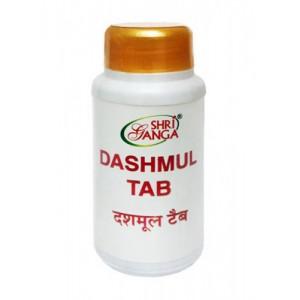Dashmul (Дашмул) Shri Ganga (Шри Ганга) 100 таб.