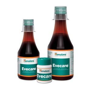"Evecare (Ивкеа) ""Himalaya"" (Хималая) 30 кап."