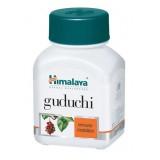 Guduchi (Гудучи) Himalaya (Хималая) 60 таб.