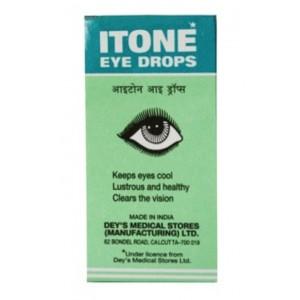 Itone (Айтон) Глазные капли 10 мл.