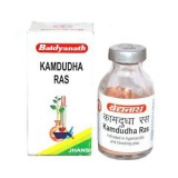 Kamdudha Ras (Камдудха Рас) Baidyanath (Байдьянатх) 25 таб.
