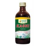 "Kasni Cough Syrup (Касни Сироп от Кашля) ""Maharishi Ayurveda"" 200 мл"