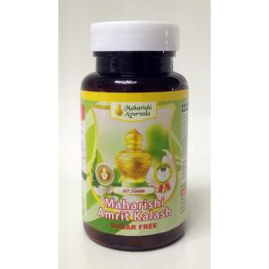 "Maharishi Amrit Kalash (Махариши Амрит Калаш) sugar free (без сахара) ""Maharishi Ayurveda"" (МАК 4 & 5)"