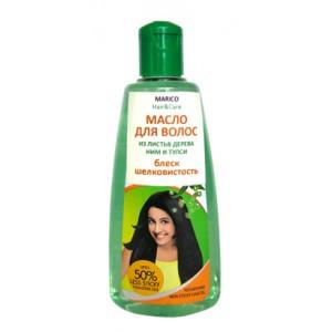 "Масло - кондиционер для волос ""Уход за волосами"" (Hair&Care, Marico)"