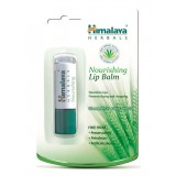 Nourishing Lip Balm (Питательный бальзам для губ) от Himalaya Herbals (Хималая Хербалс) 4,5 г