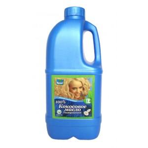 """Кокосовое масло (Coconut Oil) """"Parachute"""" 2000мл"""