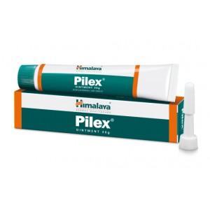 Pilex (Пайлекс) Himalaya (Хималая) мазь 30 мл.
