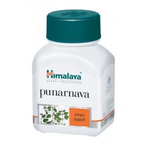 Punarnava (Пунарнава) Himalaya (Хималая) 60 кап.
