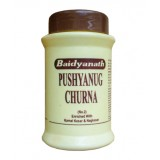 Pushyanug Churna (Пушьянуг Чурна) Baidyanath (Бадьянатх) 60 г