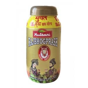 Rajbhogprash (Раджбхогпраш) Gold, Multani (Мултани) 500 g