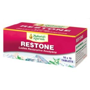 "Restone (Рестон) ""Maharishi Ayurveda"" 100 таб"