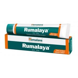 Rumalaya (Румалая) Himalaya (Хималая) гель 30 г.
