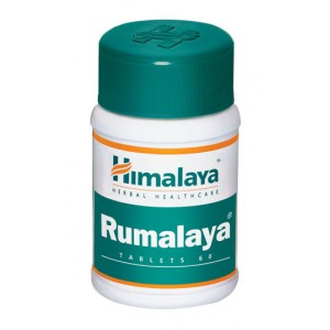 Rumalaya (Румалая) Himalaya (Хималая) 60 таб.