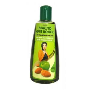 "Масло для волос ""Шанти Бадам Амла"" (Shanti Badam Amla, Marico) 80мл"