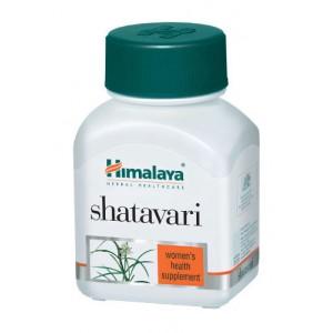 Shatavari (Шатавари) Himalaya (Хималая) 60 кап.
