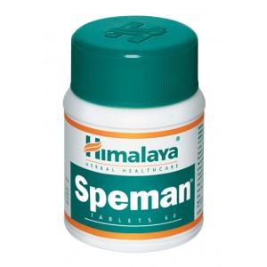 Speman (Спеман) Himalaya (Хималая) 60 таб.