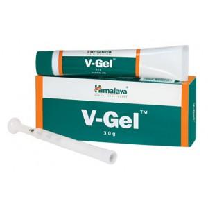 V-Gel (Ви-гель) Himalaya (Хималая) 30 г