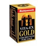 Vita-Ex Gold (Вита Экс Голд) Baidyanath (Бадьянатх) 20 кап.
