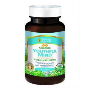 "Youthful Mind (Молодой Разум) ""Maharishi Ayurveda"" 60 таб"